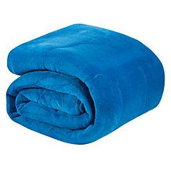 Manta indoor azul 170x200 cm