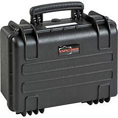 Caja protectora 3818 negro 38x27x18