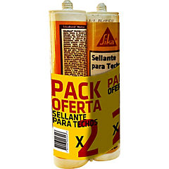 Sika Tapagoteras pack  2 cartuchos 300ml
