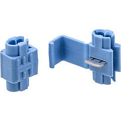 Conector derivación 1419 awg Azul