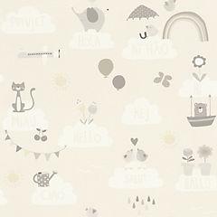 Papel mural bambino 249446