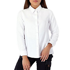 Camisa vancouver mujer blanco xs