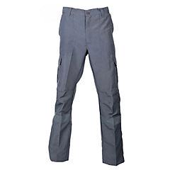 Pantalón cargo poplin reflect gris XL