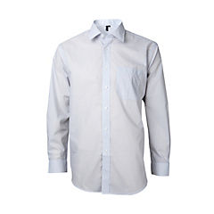 Camisa trevira fantasía manga larga diseño 12 41