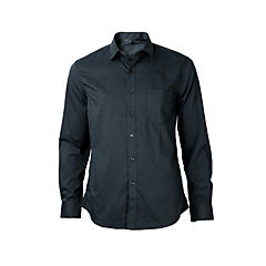 Camisa spandex gris medio XL