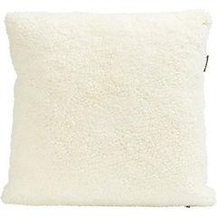 Cojín piel de oveja 50x50 cm