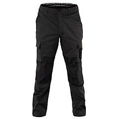 Pantalón dakota spandex negro s