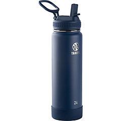 Botella térmica doble 700 ml antigoteo
