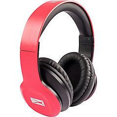Audífonos Mzx301 Rojo