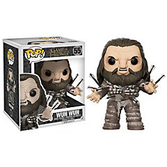 Pop game of thrones: got - wun wun w/ arrows - 6