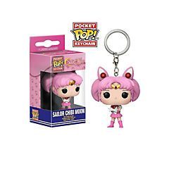 Figura Pop Llavero Sailor Chibi Moon