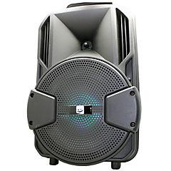 Parlante karaoke bluetooth 8