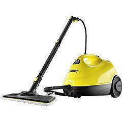 Limpiador a vapor easy fix amarillo