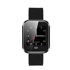 Smart Watch Cd16 Negro