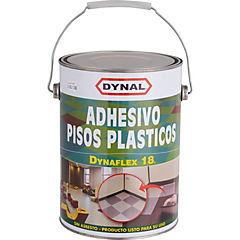 Adhesivo para pisos plásticos 1 gl