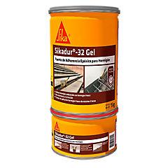 Juego (A+B) 1 kg. Sikadur 32 Gel Puente adherencia epóxico