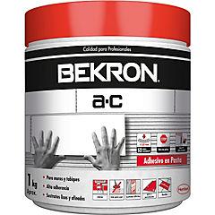 BEKRON A-C ENVASE  1 KG.