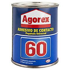 Adhesivo de contacto Agorex 1/32 gl