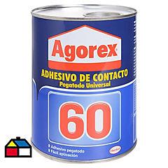 Adhesivo de contacto Agorex 1 l