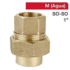 Unión SO-SO bronce 1