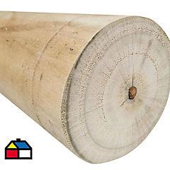 2,5'' a 4'' 75 a 100 mm x 2.60 m rollete impregnado