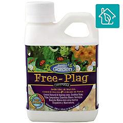 Controlador de plagas orgánico 250 ml líquido