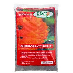 Fertilizante para plantas 10 kg saco