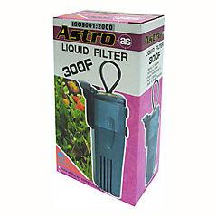 Filtro interno para acuario 60 a 100 litros