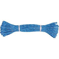 Cuerda de polipropileno torcido 2 mm x 30 m