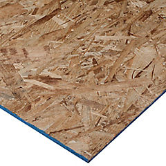 Tablero OSB estructural 9.5 x 1220 x 2440 mm