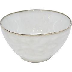 Bowl 14 cm beige