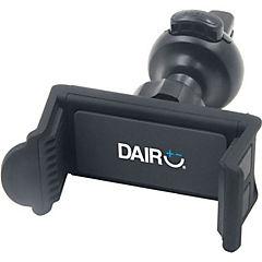 Soporte celular ajustable para rejilla de aire acondicionado