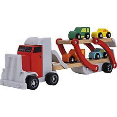 Camión transportador madera 5 piezas