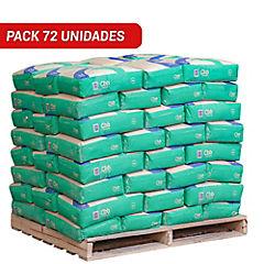 Pallet 72 sacos de cemento