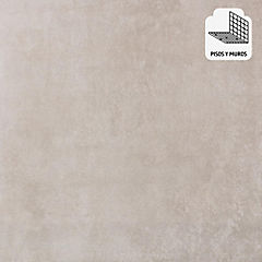 Porcelanato 60x60 cm gris 1,85 m2