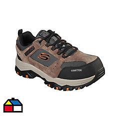 Zapato de Trabajo greetah talla 42