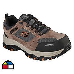 Zapato de Trabajo greetah talla 39