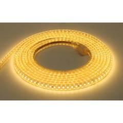 LEDZONE - Cinta led 5 metros 27.5W luz cálida