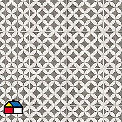 Cerámica 45x45 cm blanco 2,05 m2