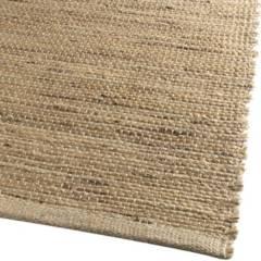 JUST HOME COLLECTION - Pasillo Jacinto fibras naturales 50x200 cm natural