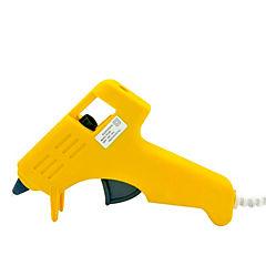 Pistola de silicona para manualidades