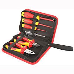 Set de herramientas aisladas 6 piezas