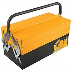Caja de herramientas 40x20x20 cm