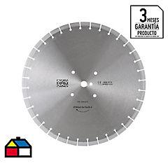 Disco de corte 20