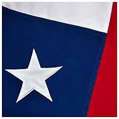 Bandera chilena bordada 140x210 cm
