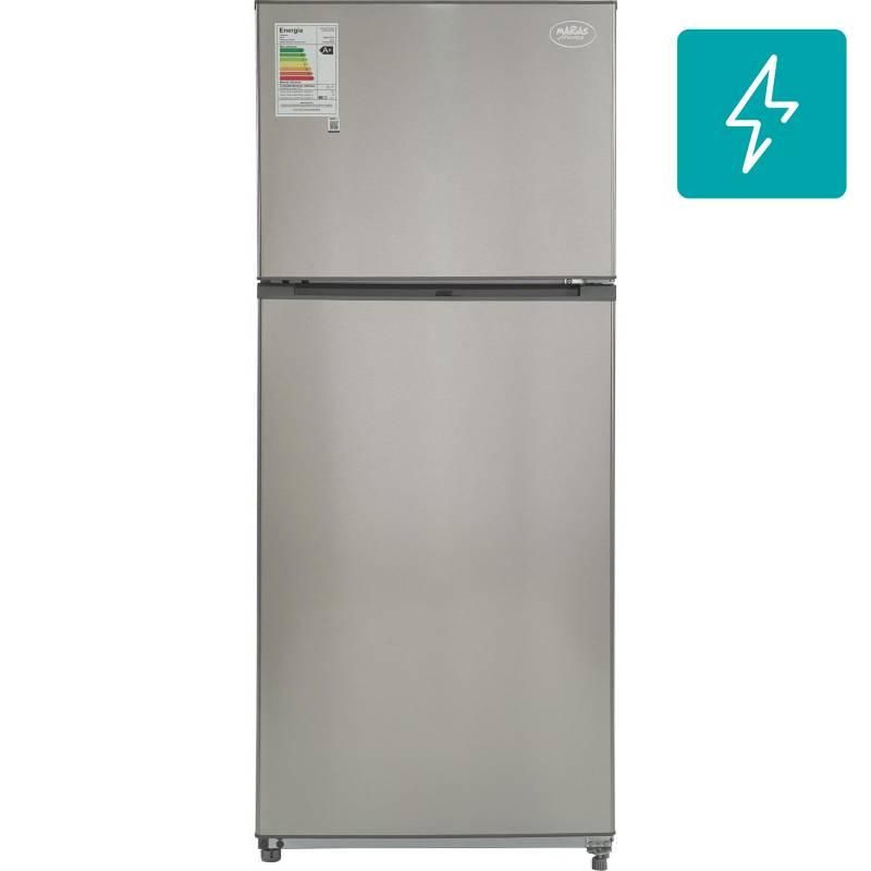 MAIGAS - Refrigerador no frost top freezer 371 litros