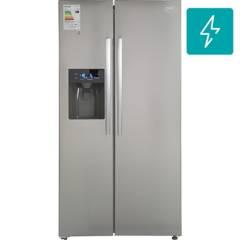 MAIGAS - Refrigerador side by side 504 litros