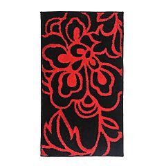 Alfombra frisee deco 60x200 cm multicolor