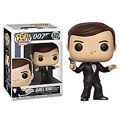 Figura Pop Movies James Bond -
