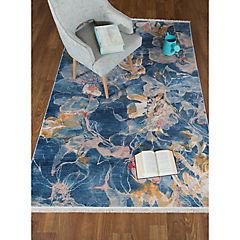 Alfombras comfort zone good hope 244x310 cm Azul
